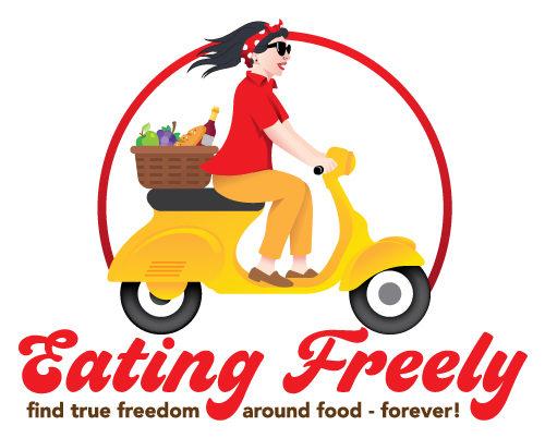 THE EATING FREELY PROGRAM